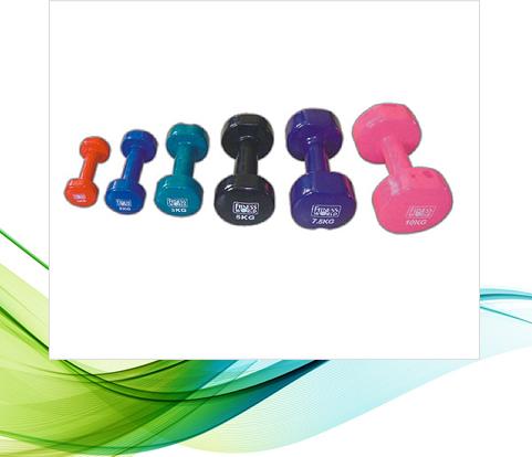 Gym/Sports Accessories